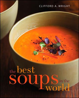 The Best Soups in the World Cover