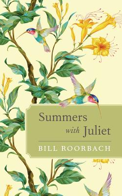 SUMMERS WITH JULIET Cover Image