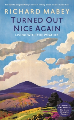 Turned Out Nice Again: On Living with the Weather cover