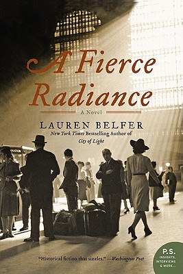 A Fierce Radiance Cover Image