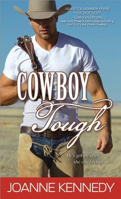 Cowboy Tough Cover