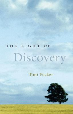 The Light of Discovery Cover