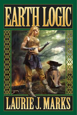 Earth Logic: Elemental Logic: Book 2 Cover Image