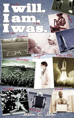 I Will I Am I Was Cover Image
