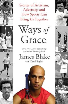 Cover for Ways of Grace