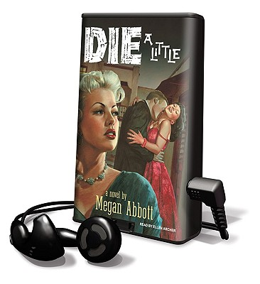 Die a Little (Playaway Adult Fiction) Cover Image