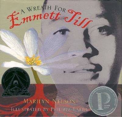 A Wreath for Emmett Till Cover