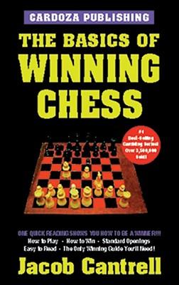 The Basics of Winning Chess, 3rd Edition (Basics of Winning S) Cover Image