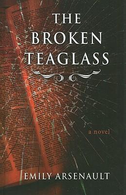 Cover for The Broken Teaglass