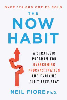 The Now Habit Cover