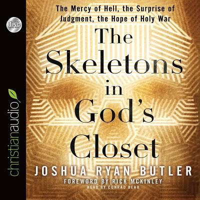 Cover for The Skeletons in God's Closet