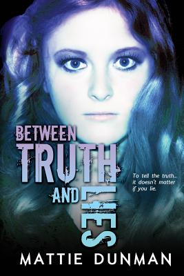 Between Truth and Lies Cover Image