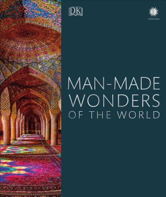 Man-Made Wonders of the World Cover Image