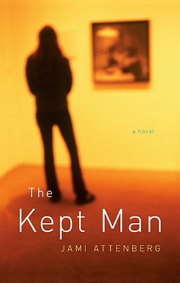 The Kept Man Cover Image