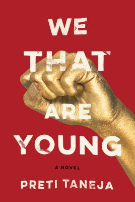 We That Are Young: A novel Cover Image