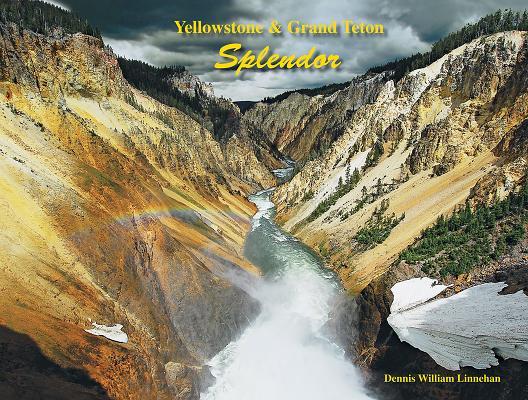 Yellowstone & Grand Teton Splendor Cover Image