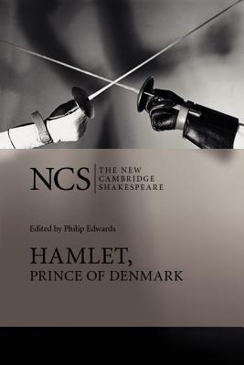 Hamlet, Prince of Denmark (New Cambridge Shakespeare) Cover Image