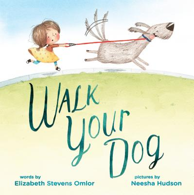 Walk Your Dog Cover Image