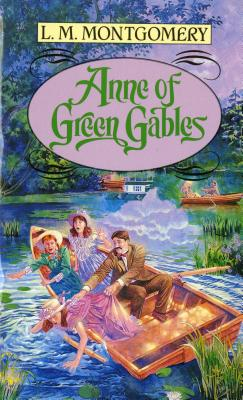 Anne of Green Gables (Tor Classics) Cover Image