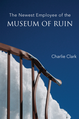 The Newest Employee of the Museum of Ruin Cover Image