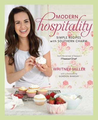 Modern Hospitality Cover