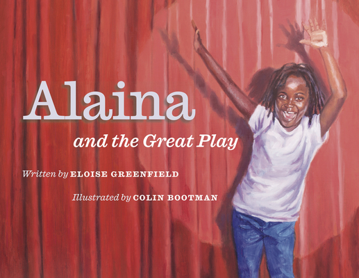 Alaina and the Great Play Cover Image