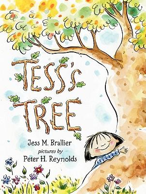 Tess's Tree Cover