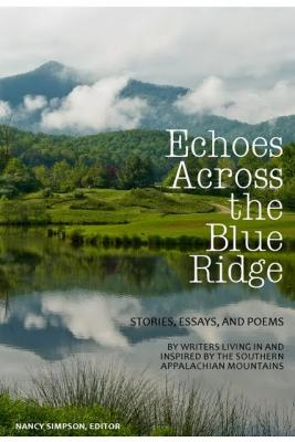 Echoes Across the Blue Ridge Cover