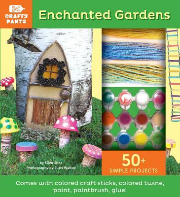 Enchanted Gardens Cover