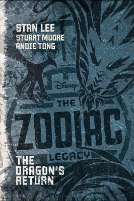 The Zodiac Legacy Cover