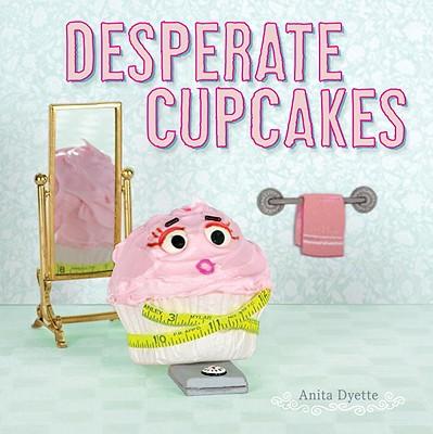 Desperate Cupcakes Cover