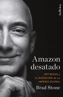 Amazon Desatado Cover Image