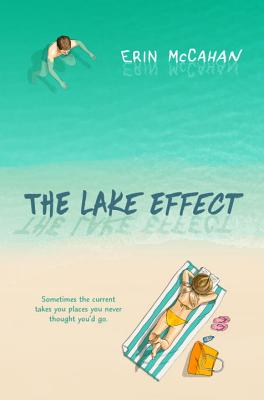 The Lake Effect Cover Image