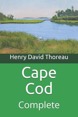 Cape Cod: Complete Cover Image