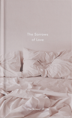 The Sorrows of Love Cover Image