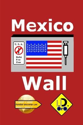 Mexico Wall (edición en español) Cover Image