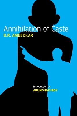 Cover for Annihilation of Caste