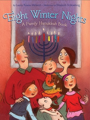 Eight Winter Nights Cover