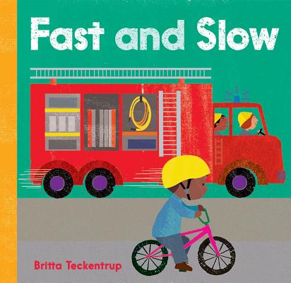 Fast and Slow Cover Image