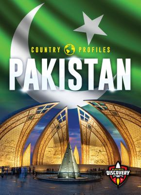 Pakistan (Country Profiles) Cover Image
