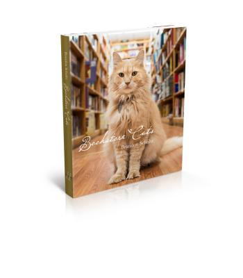 Bookstore Cats Cover Image