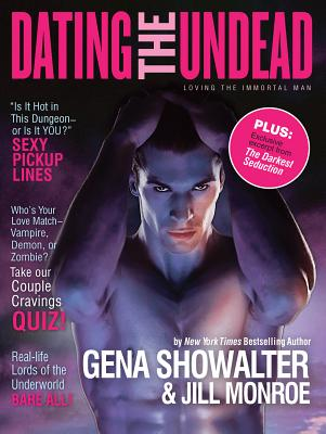 Dating the Undead Cover