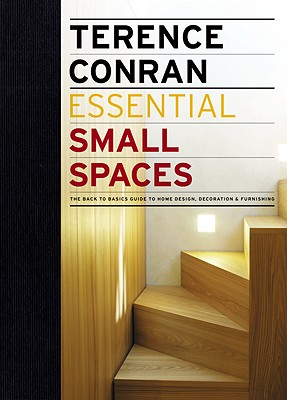 Essential Small Spaces Cover