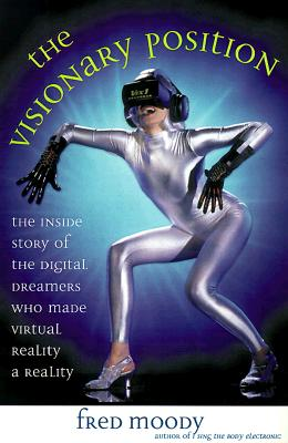 The Visionary Position Cover