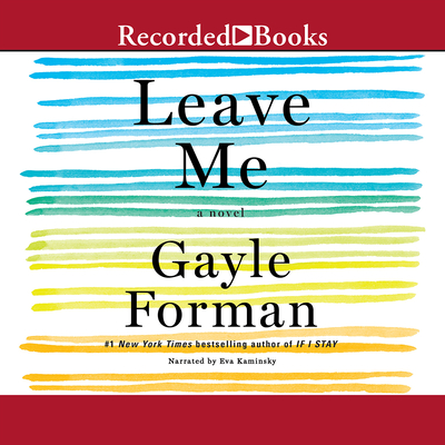 Leave Me Cover Image