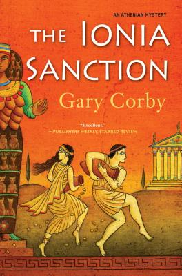 The Ionia Sanction Cover Image