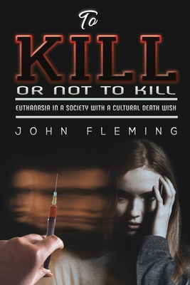 To Kill or Not to Kill Cover Image