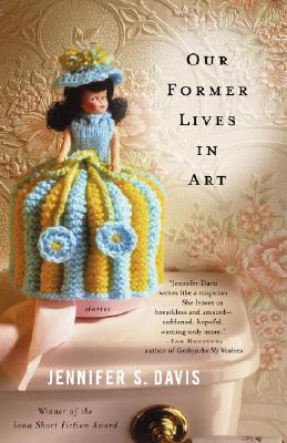 Cover for Our Former Lives in Art