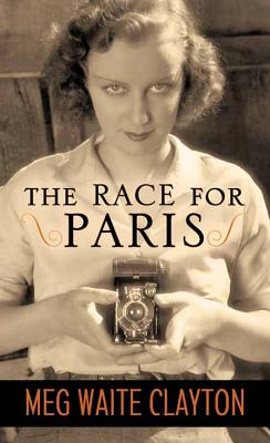 The Race for Paris Cover Image