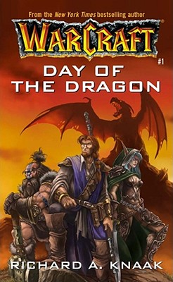 Warcraft: Day of the Dragon cover image